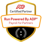 ADP Payroll Certified Partner
